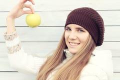 Winter diet Stock Images