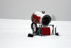 Winter equipment Royalty Free Stock Images
