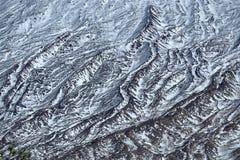 Winter Etna Park lizenzfreie stockfotografie