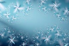 Winter fantasy Royalty Free Stock Photography