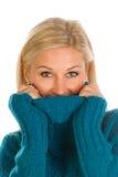 Winter fashion Royalty Free Stock Photos