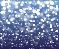 Winter glitter abstract background. Abstract festival winter background. Pop art glitter sparkle backdrop. Holiday bright magic shine lights. Christmas holiday Royalty Free Stock Photos