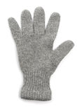 Winter glove Royalty Free Stock Image