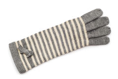 Winter glove Royalty Free Stock Photo