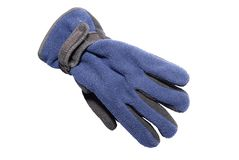 Winter glove Stock Photography