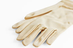 Winter gloves Royalty Free Stock Photo