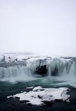 Godafoss  Royalty Free Stock Image