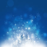 Winter Harmony Royalty Free Stock Images