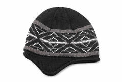 Winter hat Royalty Free Stock Photography