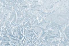 Winter-Hintergrund Stockbilder