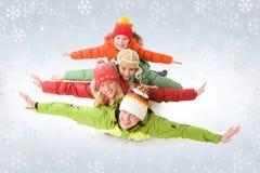 Winter holiday Stock Photos