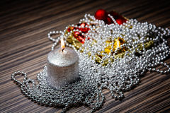Winter holiday background Royalty Free Stock Image