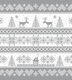 Winter holiday backgrounds. Royalty Free Stock Image