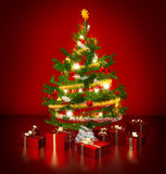 Winter holiday Royalty Free Stock Photos