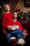 Winter holiday Stock Photo