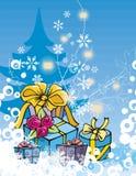 Winter holiday series Royalty Free Stock Photo