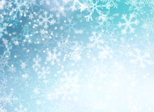 Free Winter Holiday Snow Background Royalty Free Stock Images - 34578159