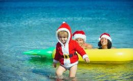Winter holiday vacation. royalty free stock image
