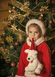 Winter holiday and vacation. royalty free stock photography