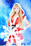 Winter holidays Stock Photo