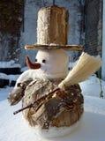 Winter holidays Stock Image