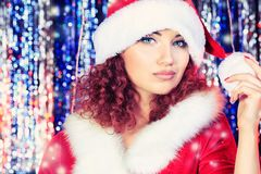Winter holidays Royalty Free Stock Photography