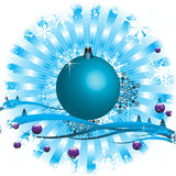 Winter holidays Royalty Free Stock Image