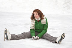 Winter holidays Stock Photography
