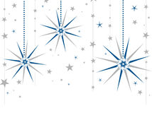 Winter Holidays Background Royalty Free Stock Photography