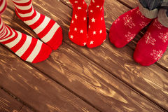 Winter holidays concept Stock Photo