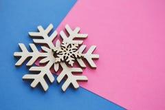 Winter Holidays Decor Stock Images