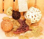 Winter Holidays Decoration royalty free stock image