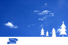 Winter Holidays Stock Image