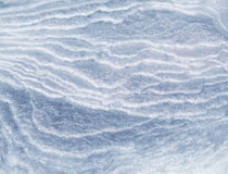 Winter icy background Royalty Free Stock Photography