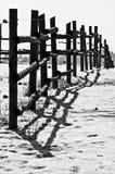 Winter idyll Stock Image