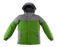 Winter jacket Stock Image