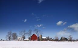 Free Winter Landscape Stock Photography - 11653432