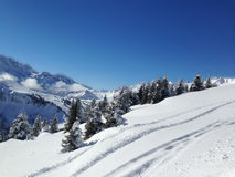Free Winter Landscape Stock Photos - 47004213