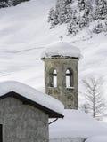 Winter Lanscape lizenzfreie stockfotografie