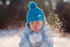 Winter magic Royalty Free Stock Photo