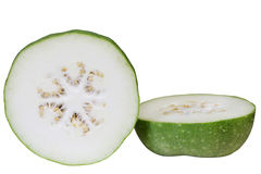 Winter Melon Royalty Free Stock Photo
