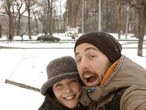 Winter mood stock photos