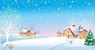 Free Winter Morning Stock Image - 17285531