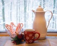 Winter-noch Leben Lizenzfreies Stockbild