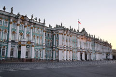 Winter Palace Stock Images