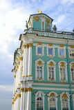 Winter Palace, St.Petersburg. Royalty Free Stock Images