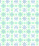 Winter pattern Stock Photos