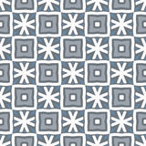 Winter pattern. Vector seamless pattern.  You can use it for packaging design, textile design and scrapbooking Stock Photography