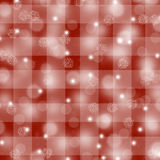 Winter plaid Christmas texture Royalty Free Stock Photos