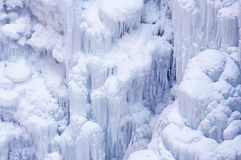 Winter in Poland Stock Photos